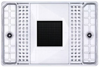 Чип 48.48 Dynamic Array для генотипирования